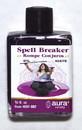 AzureGreen OSPEBV Spell Breaker oil 4 dram