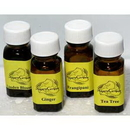 AzureGreen OTEAE 2dr Tea Tree essential