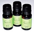 AzureGreen OVANE Vanilla essence oil 2 dram