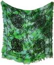 AzureGreen RASC95 Green Man altar cloth 18