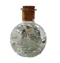 AzureGreen RBSILF Silver Flakes bottle