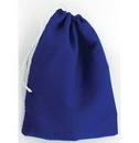 AzureGreen RCBLU Blue Cotton Bag 3