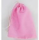 AzureGreen RCPIN Pink Cotton Bag 3