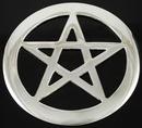 AzureGreen RPEN4 Pentagram altar tile 4