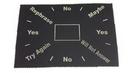 AzureGreen RPMTS Plain pendulum mat
