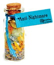 AzureGreen RPSANTN Anti Nightmare pocket spellbottle