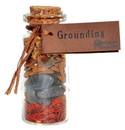 AzureGreen RPSGRO Grounding pocket spellbottle