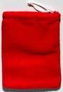 AzureGreen RRED Red cotton bag 3