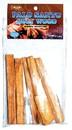 AzureGreen RSPALO 5 pack Palo Santo smudge sticks & Oil