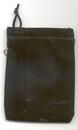 AzureGreen RV34BK Bag Velveteen 3 x 4 Black