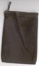 AzureGreen RV46BK Bag Velveteen 4 x 5 1/2 Black