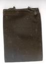 AzureGreen RV57BK Bag Velveteen: 5 x 7 Black