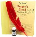 AzureGreen RWDRA Dragon's Blood writing kit