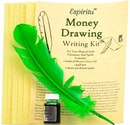 AzureGreen RWKMON Money Drawing writing kit
