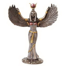 AzureGreen SI581 Egyptian Isis