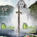 AzureGreen ULADLAK CD: Lady of the Lake