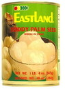 Eastland Toddy Palm Whole, 20 OZ, Case of 24