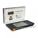 Top Half with Screen/Shell/Speakers for DS Lite - RepairBox