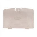 Battery Cover for Game Boy Color (Clear)