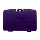 Battery Cover for Game Boy Color (Purple)