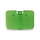 Replacement Memory Door Cover for N64 (Cyanine/ Jungle) - RepairBox