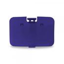 Replacement Memory Door Cover for N64 (Grape Purple) - RepairBox