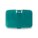 Replacement Memory Door Cover for N64 (Ice Blue) - RepairBox
