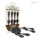 4 Player Link Cable for GBA SP/ GBA - Tomee
