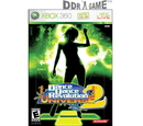 Hyperkin Dance Revolution DDR Universe 2 Dance Game for Xbox 360 (Game Only)