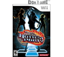 Hyperkin Dance Revolution DDR Hottest Party for Nintendo Wii (Game Only)