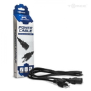 PS3 Tomee Power Cable (3 Prong)(Not compatible with PS3 Slim)