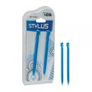 Stylus Pen Set for DSi (Blue) (2-Pack) - Hyperkin