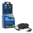 Mini USB Charge Cable for PS3/ PSP/ PC - Hyperkin