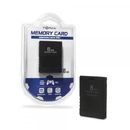 8MB Memory Card for PS2 - Tomee