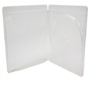 50x Replacement Game Case for PS3 (Clear)