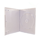100x Replacement Game Case for Wii (White)