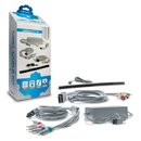 Lost Cable Kit for Wii - Tomee