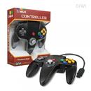 Controller for N64 (Black) - CirKa