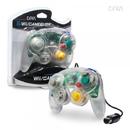 Wii/ GameCube CirKa Controller (Clear)