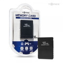 16MB Memory Card for PS2 - Tomee