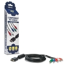 Component AV Cable for PS2 - Tomee