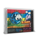 Mr. Bloppy Saves the World for SNES - Piko Interactive