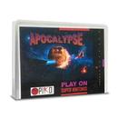 Apocalypse II for SNES - Piko Interactive