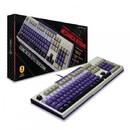 Hyper Clack Tactile Mechanical Keyboard for PC/ Mac - Hyperkin