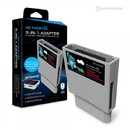 RetroN 5 3-in-1 Adapter for Game Gear/ Master System/ Master System Card - Hyperkin