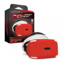 GelShell Headset Silicone Skin for PS VR (Red) - Hyperkin