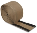 Angel Guard SafCord Cable Housing, 4in. x 30ft., Taupe 4007-020