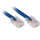 Generic 1195253 14ft. CAT5e UTP Patch Cable, Blue