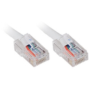 Generic 1195266 1ft. CAT5e UTP Patch Cable, White