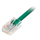 Generic 1195290 100ft Cat5e UTP Patch Cable, Green